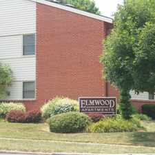 Rental info for Elmwood Apartments in the Nicholasville area