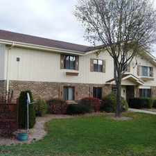 Rental info for Barton Avenue Estates in the West Bend area