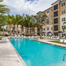 Rental info for Bainbridge Coral Springs in the 33065 area