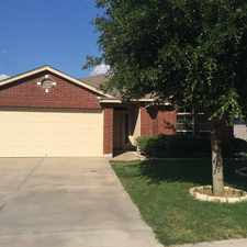 Rental info for 1108 Henderson Drive