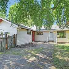 Rental info for Upgrade Real Estate Presents: 9526 6th Ave NW Seattle, WA 98117