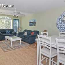 Rental info for Three Bedroom In Georgetown County
