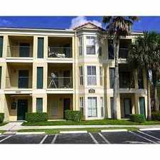 Rental info for 711 Riverside Drive in the Coral Springs area