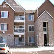 Rental info for 200 Talus Way