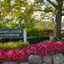 Rental info for Park Place of Northville