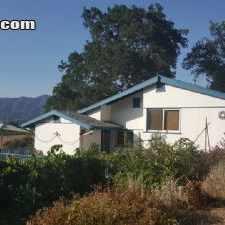 Rental info for One Bedroom In Ventura