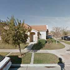 Rental info for Single Family Home Home in Santa maria for For Sale By Owner
