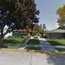Rental info for Single Family Home Home in Sheboygan for For Sale By Owner