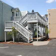 Rental info for Great 2 Bedroom in. Johns in the Cathedral Park area