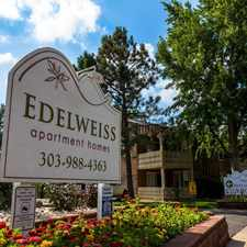 Rental info for Edelweiss