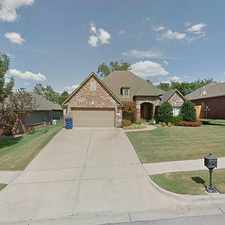 Rental info for Single Family Home Home in Bixby for For Sale By Owner