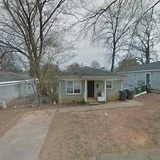 Rental info for Single Family Home Home in Charlotte for For Sale By Owner in the Oaklawn area