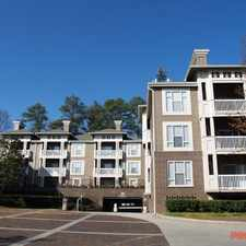 Rental info for Barclay At Dunwoody