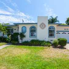 Rental info for Charming Upgraded and Well Loved Fullerton Pool Home