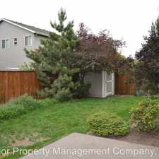 Rental info for 21234 Capella Place