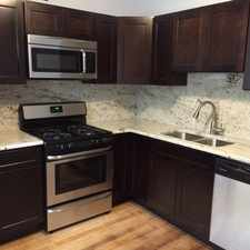 Rental info for 5418 North Ashland Avenue in the Chicago area