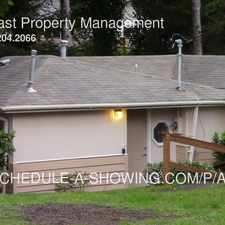 Rental info for 2340 NW Jetty Ave