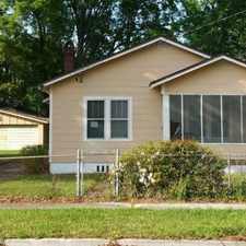 Rental info for 4713 Kingsbury St Jacksonville, FL in the Murray Hill area