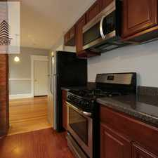 Rental info for 337 Winthrop Avenue #2nd Floor