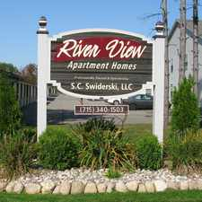 Rental info for 1200 River View Ave