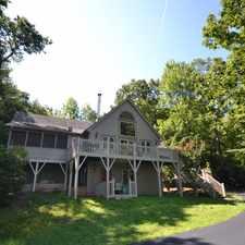 Rental info for 338 Falls Creek Rd