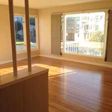 Rental info for 1645 Dolores Street in the Noe Valley area