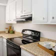 Rental info for Buckingham Place Apartments in the Larchmont-Edgewater area
