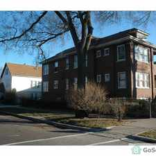 Rental info for Huge Unit in Quiet Building - Heat Included in the South Chicago area