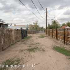 Rental info for 917 Iron SW in the Barelas area