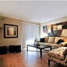 Rental info for Three Bedroom In Tarrant County in the John T. White area