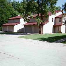 Rental info for Canterbury Townhomes