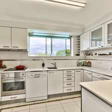 Rental info for Spacious Top Floor, Modern Unit!