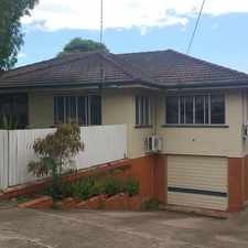 Rental info for FOUR BEDROOM HOME FULLY FURNISHED