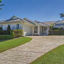 Rental info for BEAUTIFUL HOME LOCATED IN ROBINA QUAYS in the Robina area