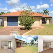Rental info for 'The Pines' 4 Bedroom Brick in the Hervey Bay area