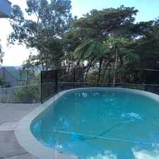Rental info for Quiet Location, Single Level Home With A Pool in the Buderim area