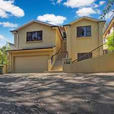 Rental info for Nothing less than amazing! in the Wollongong area
