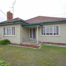 Rental info for Quiet Street in Wendouree in the Wendouree area