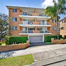 Rental info for Regal Court - Modern Three Bedroom Apartment