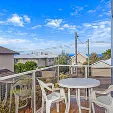 Rental info for In the Heart of Terrigal in the Central Coast area