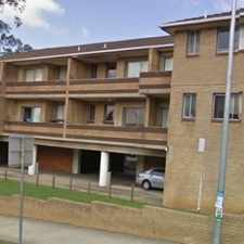 Rental info for CLOSE TO ALL AMENITIES! in the Sydney area