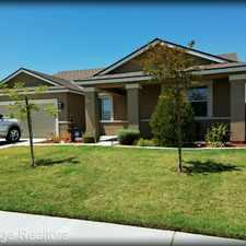 Rental info for 1280 Monterey Ave