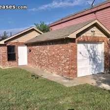 Rental info for $950 3 bedroom House in Dallas County Balch Springs in the Piedmont area