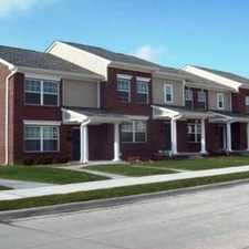 Rental info for Cornerstone Estates