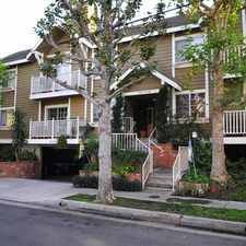 Rental info for 10746 Blix St #101 in the Studio City area