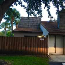 Rental info for 4144 Palm Bay Circle