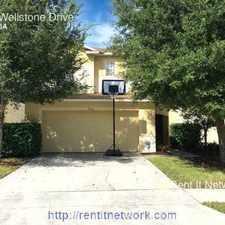 Rental info for 9310 Wellstone Drive