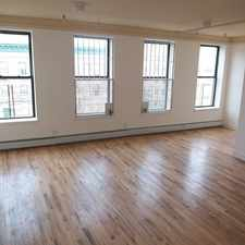 Rental info for W 120 & FDB in the East Harlem area