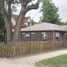 Rental info for Welcome to the newest remodel in s Sunnyside! in the Sunnyside area