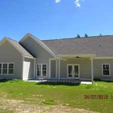Rental info for Spacious 5 bedroom, 3 bath